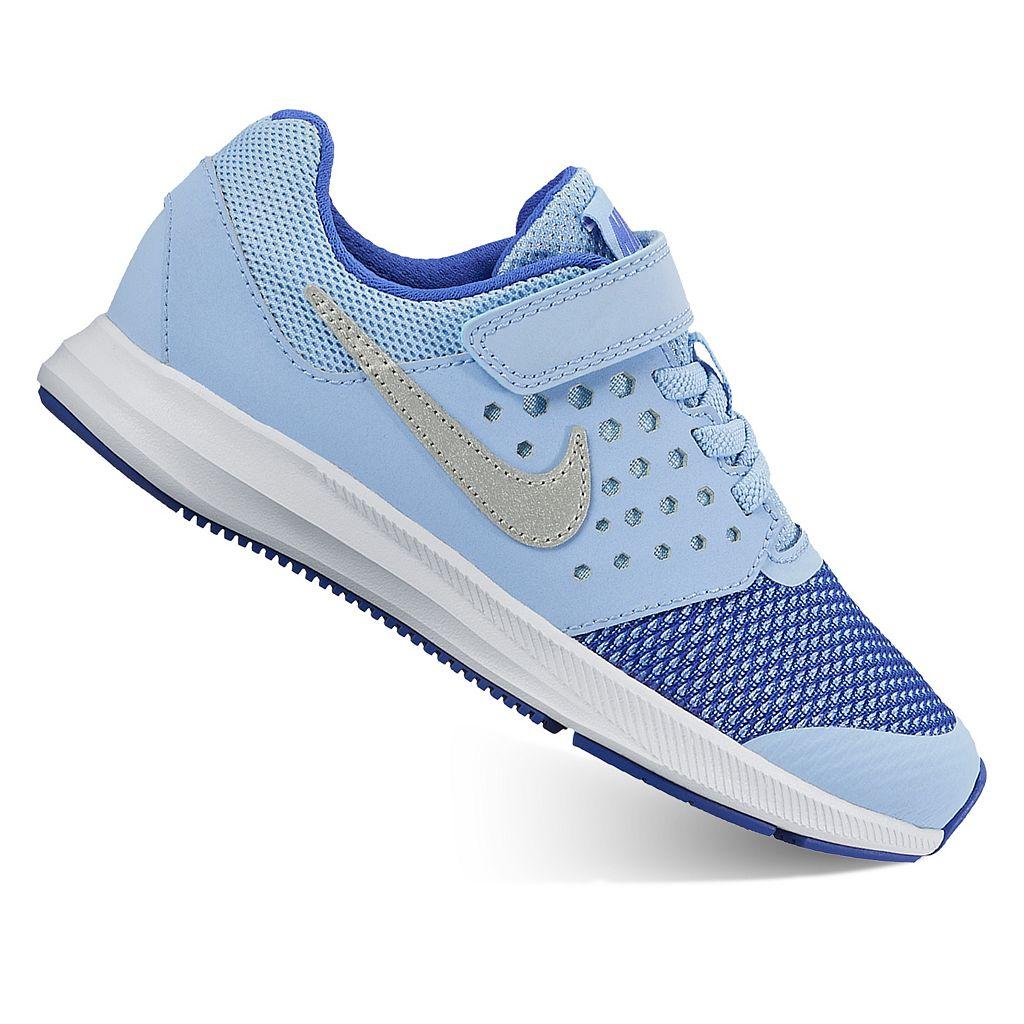 Nike Downshifter 7 Preschool Girls' Sneakers