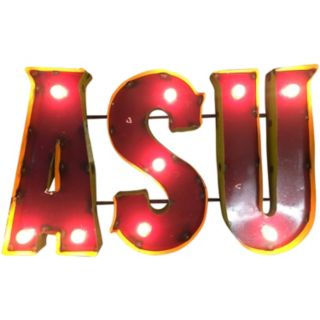Arizona State Sun Devils Light-Up Wall Décor
