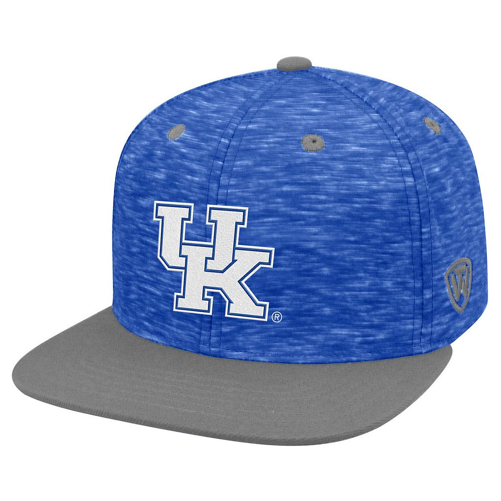 Adult Top of the World Kentucky Wildcats Energy Snapback Cap