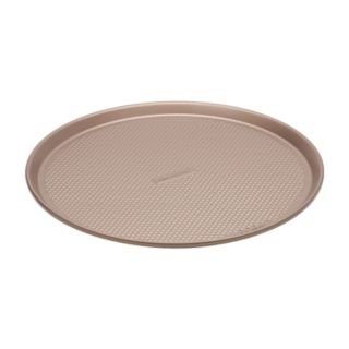 "Food Network? Performance Series Textured Nonstick 15"" Pizza Pan"