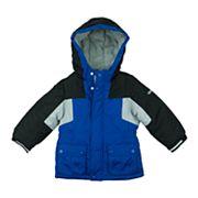 Boys 4-7 Carter's Heavyweight Colorblock Jacket