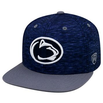 Youth Top of the World Penn State Nittany Lions Energy Snapback Cap
