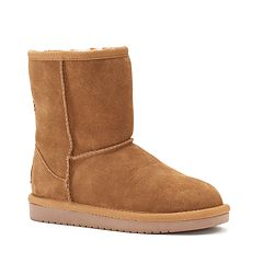 Koolaburra by UGG Koola Girls' Short Winter Boots