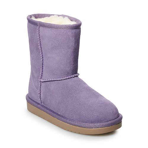 ea2dbffafa8 Koolaburra by UGG Koola Girls' Short Winter Boots