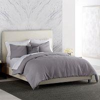 Simply Vera Vera Wang Waffle Comforter Set