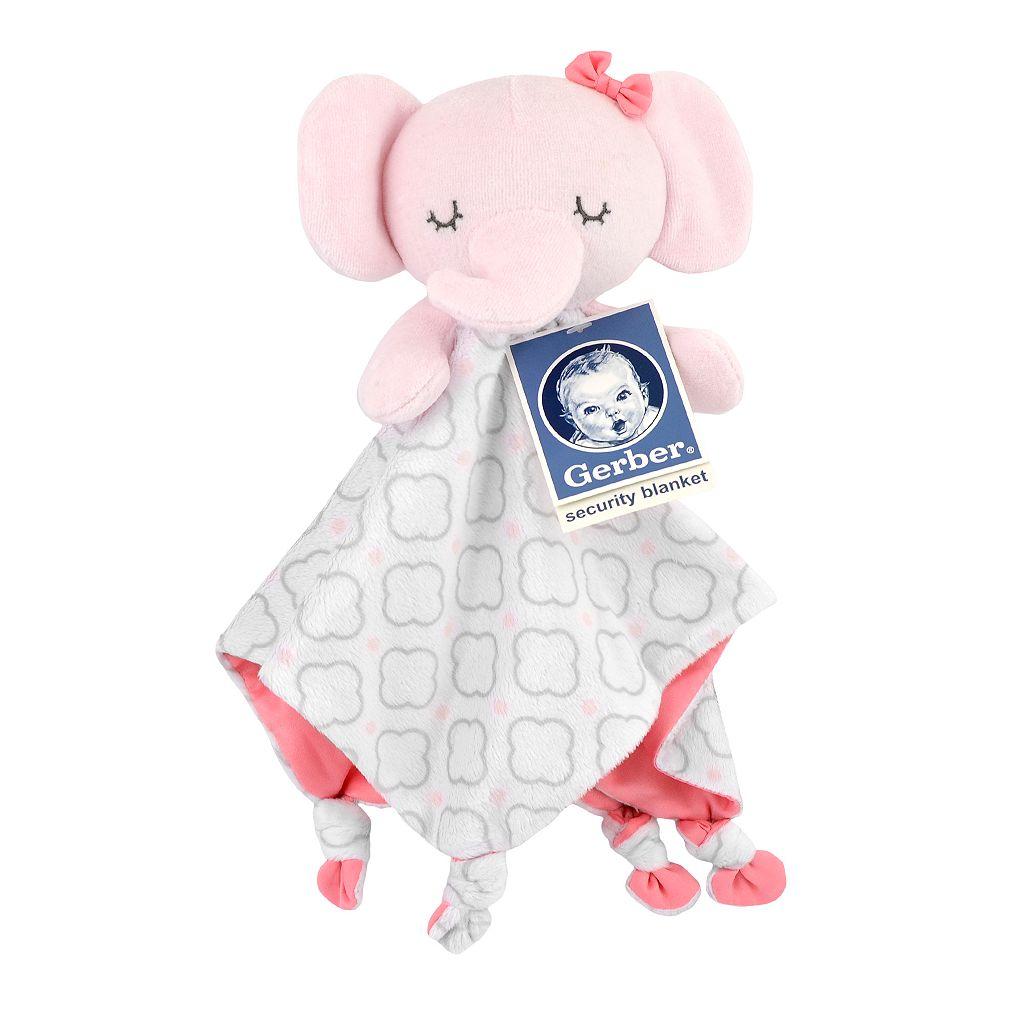 Gerber Animal Security Blanket