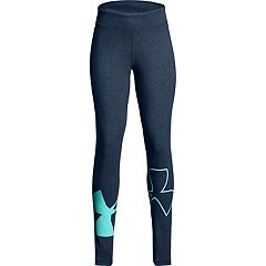 Girls 7-16 Under Armour Favorite Knit Leggings