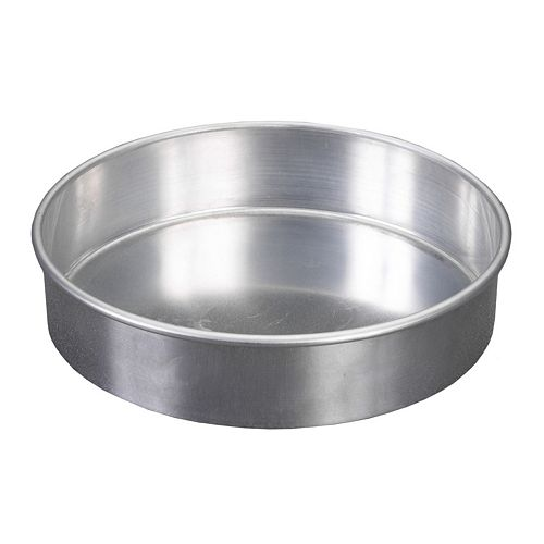 Nordic Ware Naturals 9-in. Round Cake Pan