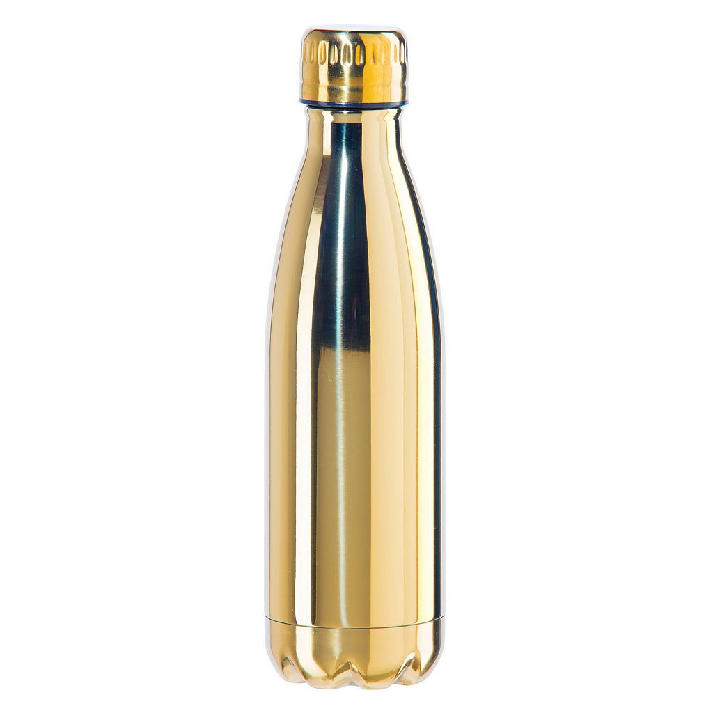 Oggi Electra Calypso Double Wall Stainless Steel Sport Bottle