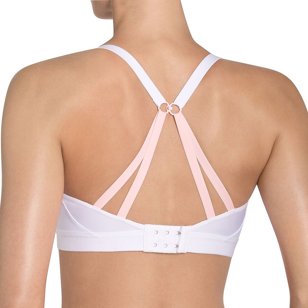Triumph Bras: Triaction Free Motion Wire Free High-Impact Sports Bra 64116