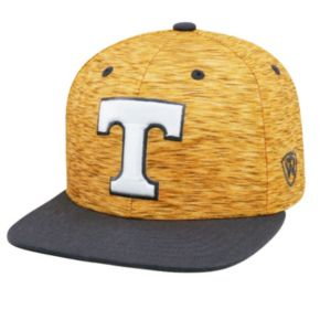 Youth Top of the World Tennessee Volunteers Energy Snapback Cap