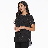 Women's Apt. 9® High-Low Tee