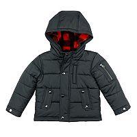 Baby Boy OshKosh B'gosh® Quilted Heavyweight Jacket
