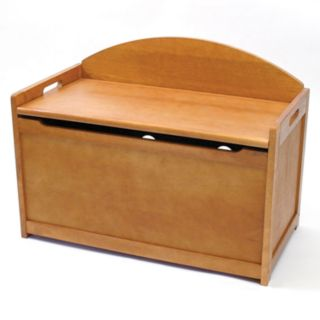 Lipper Solid Toy Chest