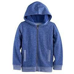 Boys 4-7x SONOMA Goods for Life™ Marled Hoodie