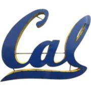 Cal Golden Bears Metal Wall Décor