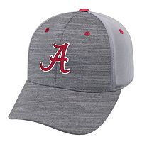 Adult Alabama Crimson Tide Steam Performance Adjustable Cap
