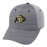 Adult Colorado Buffaloes Steam Performance Adjustable Cap