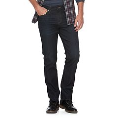 Men's Apt. 9® Premier Flex Slim-Fit Stretch Jeans