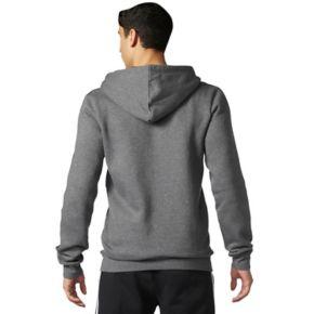 Big & Tall adidas Essential Fleece Full-Zip Hoodie