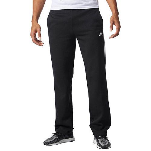 Big & Tall adidas Essentials Fleece Pants