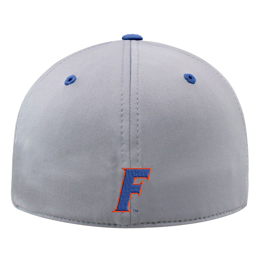 Adult Florida Gators Steam Performance Adjustable Cap
