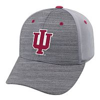Adult Indiana Hoosiers Steam Performance Adjustable Cap