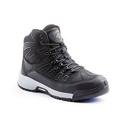 Dickies Banshee Men's Waterproof Steel Toe Boots