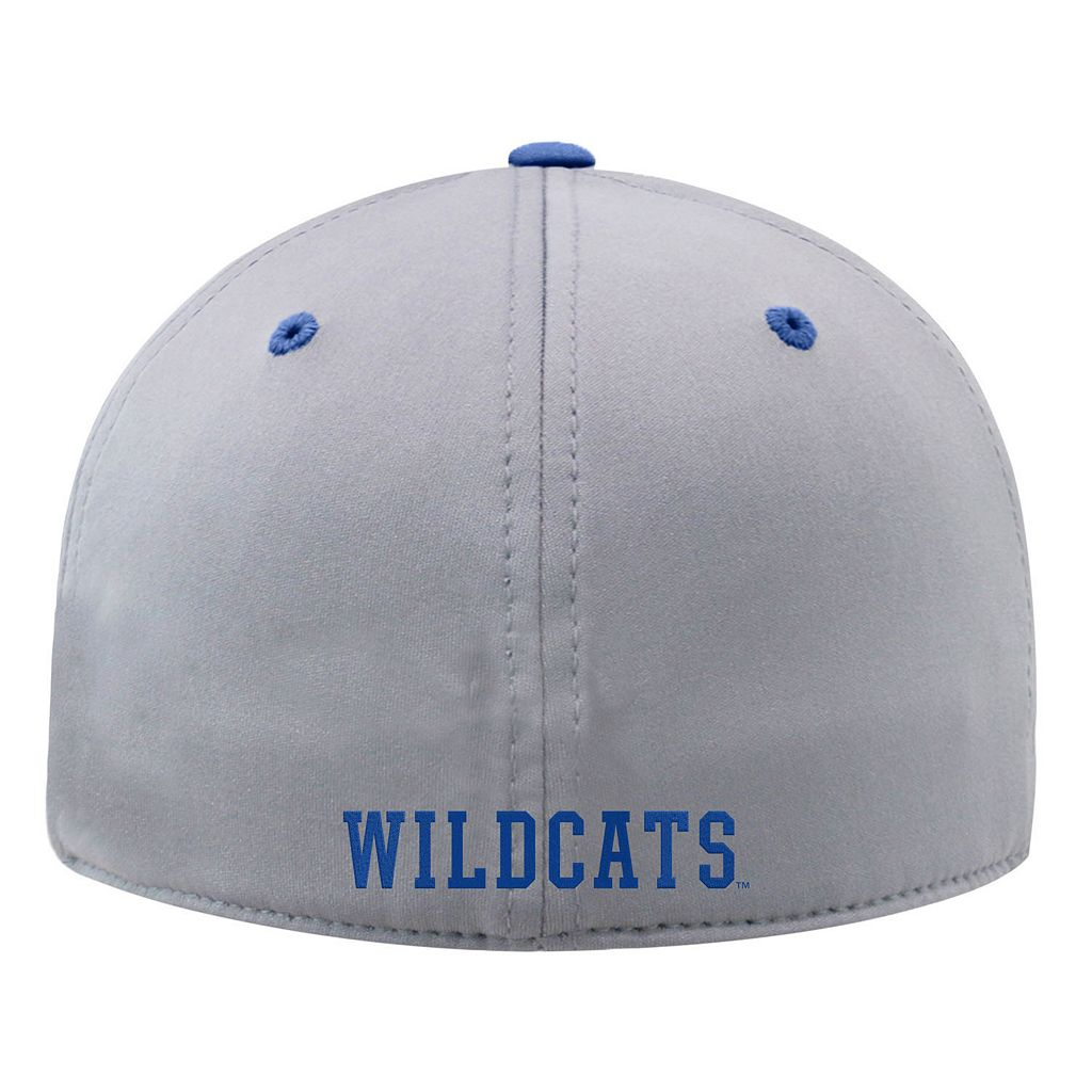 Adult Kentucky Wildcats Steam Performance Adjustable Cap