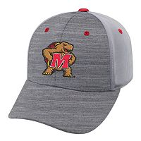 Adult Maryland Terrapins Steam Performance Adjustable Cap