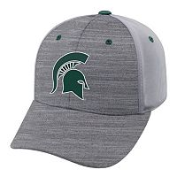 Adult Michigan State Spartans Steam Performance Cap