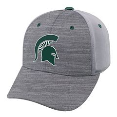 Adult Michigan State Spartans Steam Performance Cap
