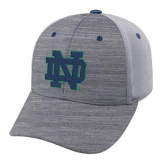 Adult Notre Dame Fighting Irish Steam Performance Adjustable Cap