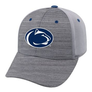 Adult Penn State Nittany Lions Steam Performance Adjustable Cap