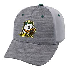 Adult Oregon Ducks Steam Performance Adjustable Cap