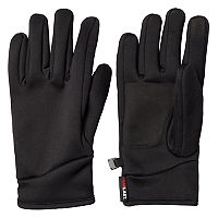 Men's Heat Last Power Stretch Gloves