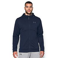 Men's Under Armour Armour Fleece Full-Zip Hoodie
