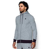 Men's Under Armour Baseline Fleece Hoodie