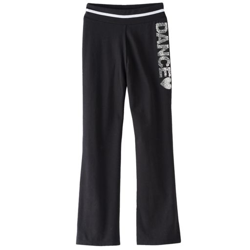 "Girls 4-14 Jacques Moret ""Dance"" Pants"