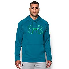 Men's Under Armour Storm Fleece Pull-Over Hoodie
