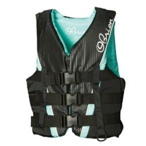 Women's O'Brien 3-Belt Pro Nylon Series Life Vest