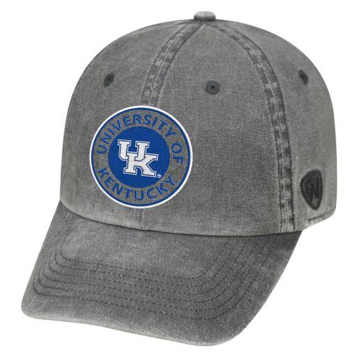 Adult Kentucky Wildcats Fun Park Vintage Adjustable Cap
