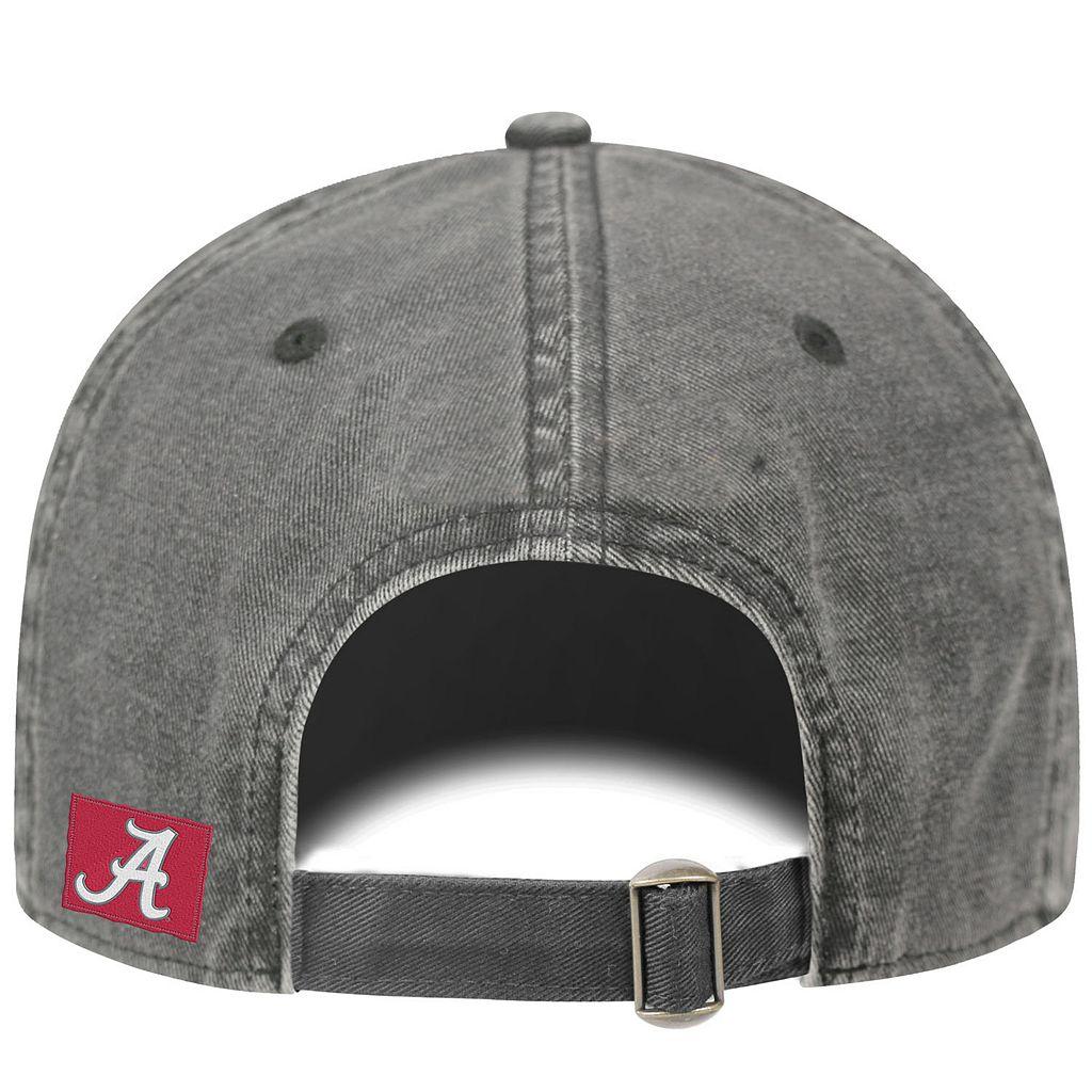 Adult Alabama Crimson Tide Fun Park Vintage Adjustable Cap