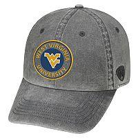 Adult West Virginia Mountaineers Fun Park Vintage Adjustable Cap