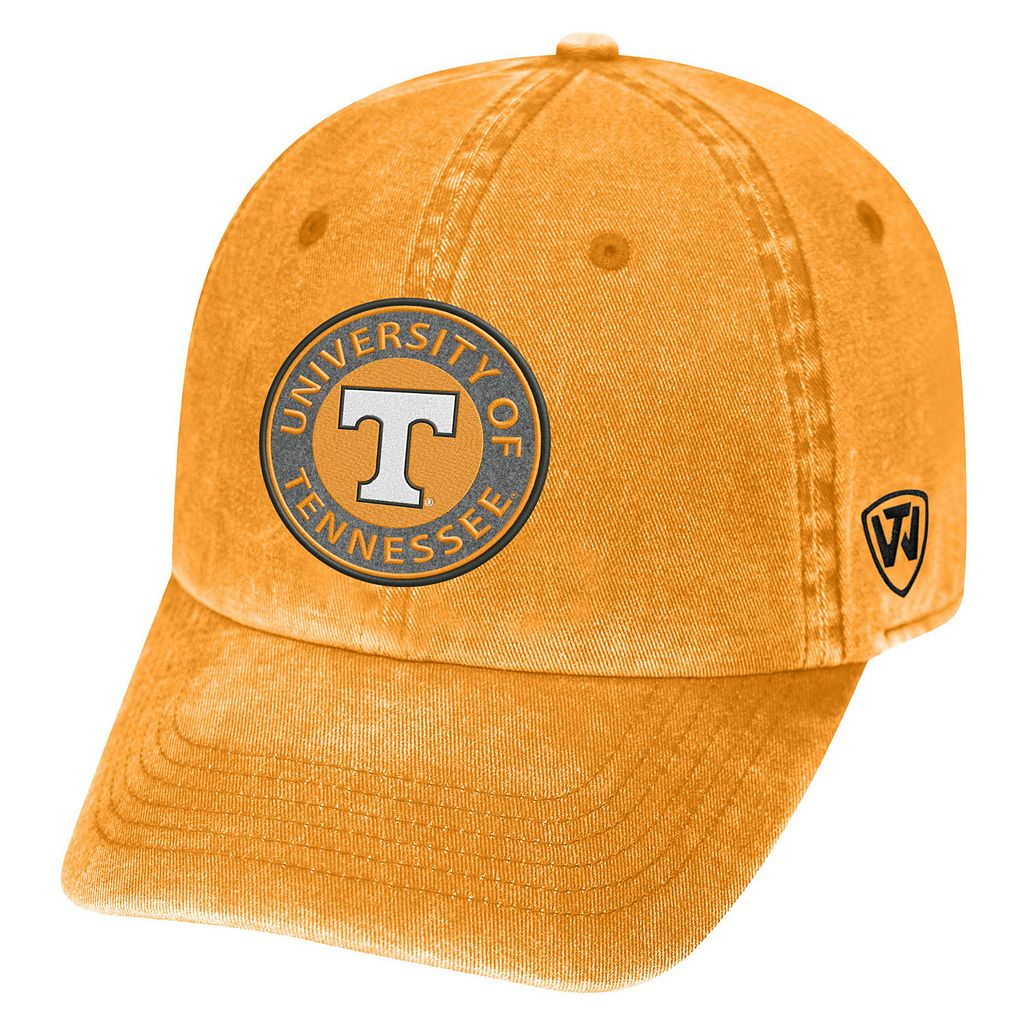 Adult Tennessee Volunteers Fun Park Vintage Adjustable Cap