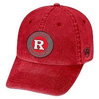 Adult Rutgers Scarlet Knights Fun Park Vintage Adjustable Cap