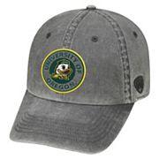 Adult Oregon Ducks Fun Park Vintage Adjustable Cap