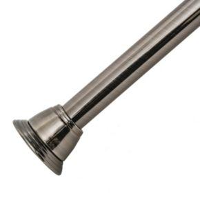 Splash Home Eire Shower Curtain Rod