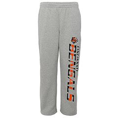 Boys 8-20 Cincinnati Bengals Fleece Lounge Pants
