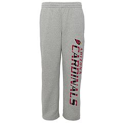 Boys 8-20 Arizona Cardinals Fleece Lounge Pants